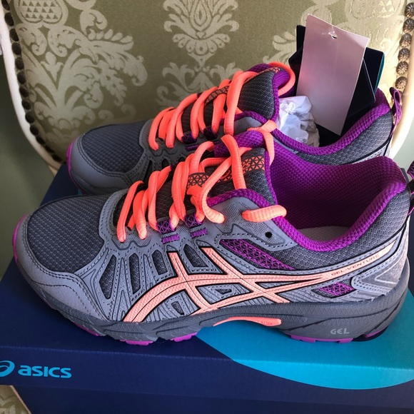 Girls ASICS Gel Venture 7 GS